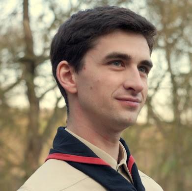 Jiří Fait - George